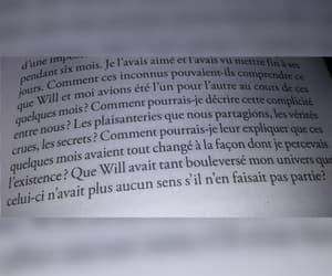 amour, livre, and citation image