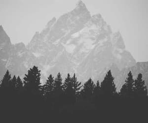 wallpaper, mountains, and nature image