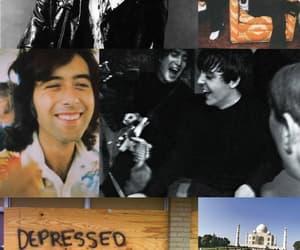 beatles, Paul McCartney, and george harrison image