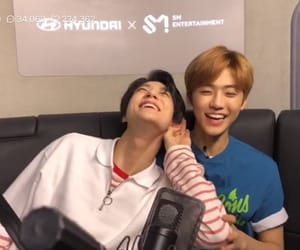 jaemin, nct, and nct dream image