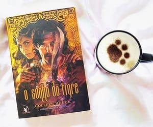 book, o resgate do tigre, and tigers curse image