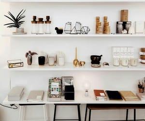 furniture, minimal, and room image