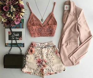 fashion, outfit, and idea image