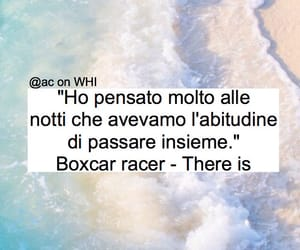 frasi, sad, and citazioni image