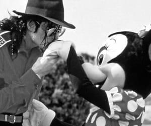 michael jackson, disney, and kiss image