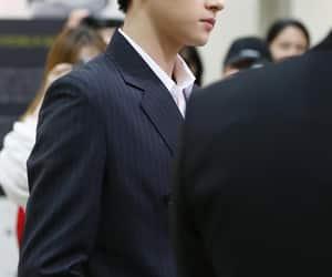 minhyuk, wonho, and hyungwon image