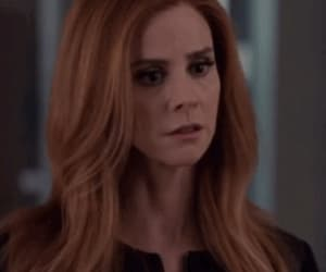 donna, gif, and suits image