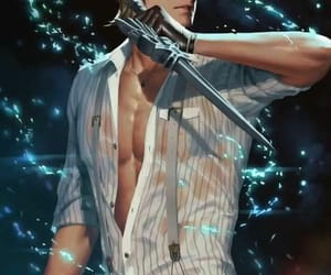 abs, ffxv, and final fantasy xv image