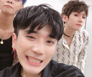 exo, bbh, and baekhyun image