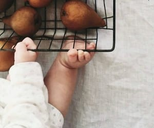 babies, hands, and kid image