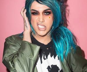 drag queen, rpdr, and adore delano image