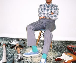 guitarist, steve lacy, and poc image