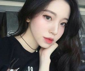 ulzzang, asian, and korean image