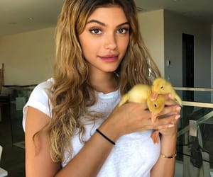 kelsey calemine, fatherkels, and Chick image
