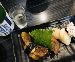 drink, happiness, and japanese image