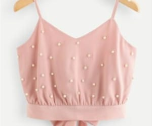 blusa and pink image