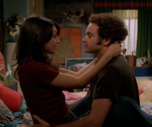 that 70s show, love, and romance image