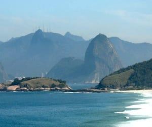 brasil, brazil, and landscape image
