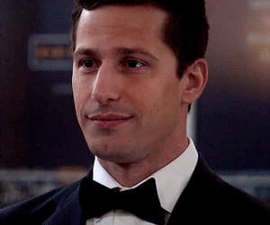 actor, andy samberg, and jake peralta image