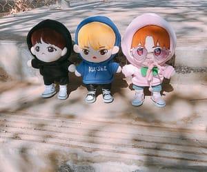 cuties, kpop, and Seventeen image