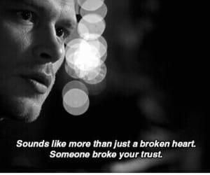 trust, broken, and The Originals image