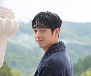 korean actor, cheese in the trap, and seo kang joon image