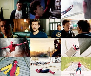 Marvel, movies, and spiderman image