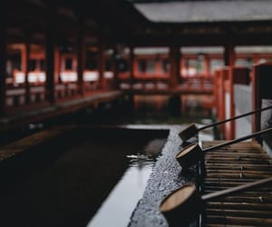 japan, Temple, and travel image