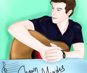 muffin, shawn mendes, and shawn image