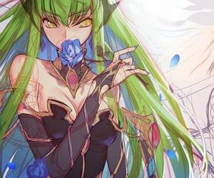 anime, cc, and ccreayus image