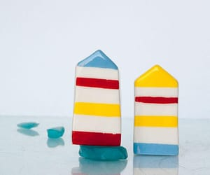 ceramics, etsy, and gift image