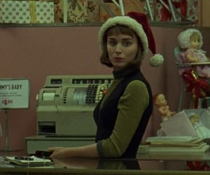 00s, rooney mara, and therese belivet image