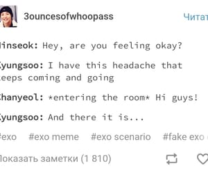 146 images about memes on We Heart It | See more about meme, exo and