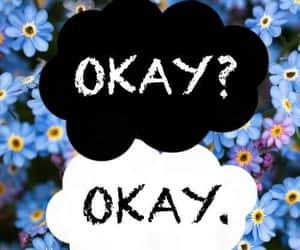 kawaii, okay?, and okay image