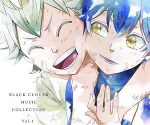 black clover image
