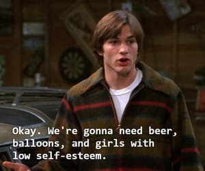 90s, that 70s show, and tv show image