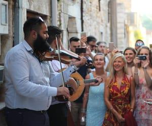 music, Greece, and greek image