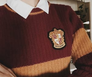 aesthetic, harry potter, and tumblr image
