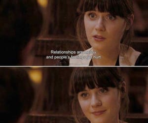quotes, 500 Days of Summer, and movies image