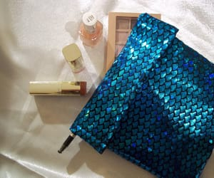 etsy, cosmetic bag, and cosmetic case image