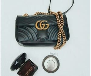 accessories, aesthetic, and gucci image