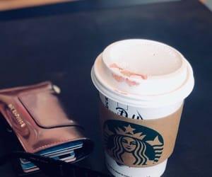 coffee, qatar, and doha image