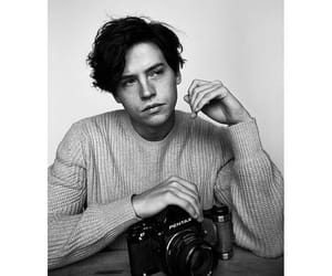 cole sprouse and actor image