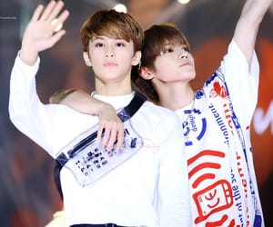 idol, korean, and jungwoo image