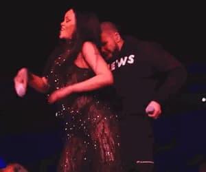dancing, Drake, and gif image