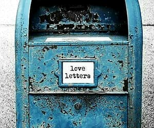 letters and correo image