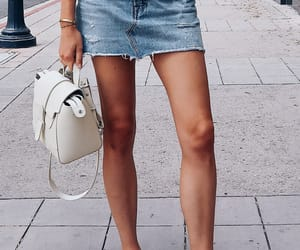fashion, levis, and fashion blogger image