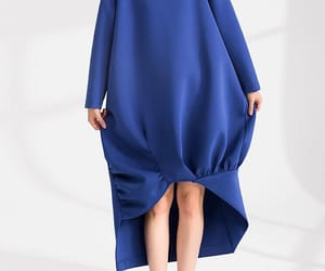 etsy, cotton dress, and dresses for women image