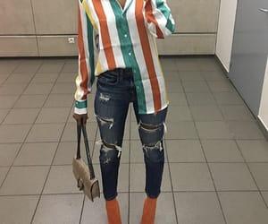 fashion, outfits, and fashion inspo image