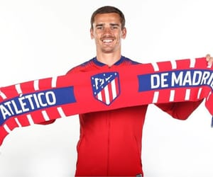 soccer, spain, and atletico de madrid image